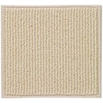 "Capel Rugs Creative Concepts Beach Sisal - Rectangle 8'0"" x 8'0"" Area Rug"