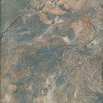 Signature Altiva Mesa Stone:  Canyon Sun Luxury Vinyl Tile D4112