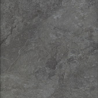 Signature Altiva Mesa Stone:  Charcoal Luxury Vinyl Tile D4111
