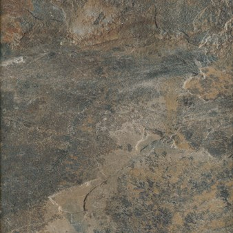 Signature Altiva Mesa Stone: Canyon Shadow Luxury Vinyl Tile D7110