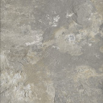 Signature Altiva Mesa Stone: Light Gray Luxury Vinyl Tile D7113