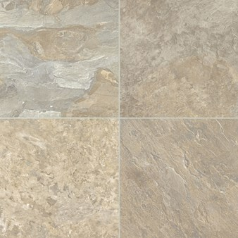 Signature Altiva Reserve Moselle Valley: Honeysuckle Luxury Vinyl Tile D4320
