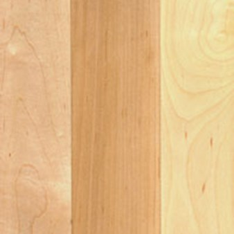 "LW Mountain Pre-Finished Maple: Builder's Natural 3/4"" x 3 1/2"" Solid Hardwood LWS2133-B"