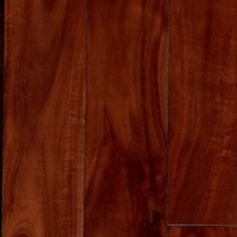 "LW Mountain Pre-Finished Asian Walnut Acacia: Coriander 3/4"" x 3"" Solid Hardwood LWS5COR"