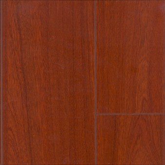 Signature Grand Avenue Laminate Flooring:  Brazilian Jatoba 12mm L3023