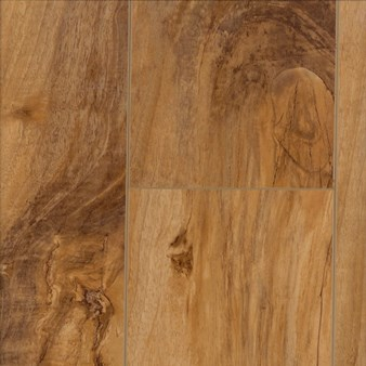 Signature Grand Avenue:  Exotic Walnut 12mm Laminate L3020