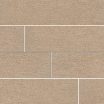 "MS International Sonoma: Pine 6"" x 24"" Ceramic Tile NSONPINE6X24"
