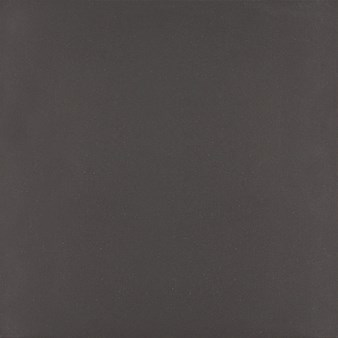 "Daltile Exhibition Cement: Black 24"" x 24"" Porcelain Tile EX0524241T"