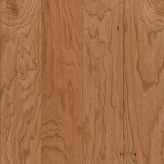 "Armstrong American Scrape: Honey Bee 1/2"" x 5"" Engineered Cherry Hardwood EAS607"