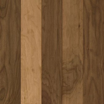 "Armstrong American Scrape: Natural 1/2"" x 5"" Engineered Walnut Hardwood EAS602"