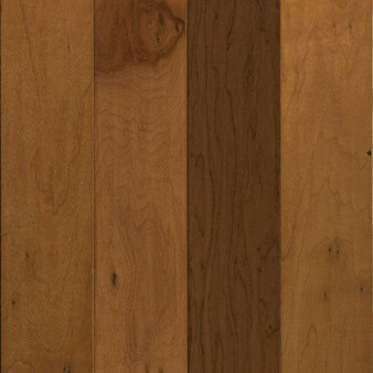 "Armstrong American Scrape: Harvest Time 1/2"" x 5"" Engineered Walnut Hardwood EAS604"
