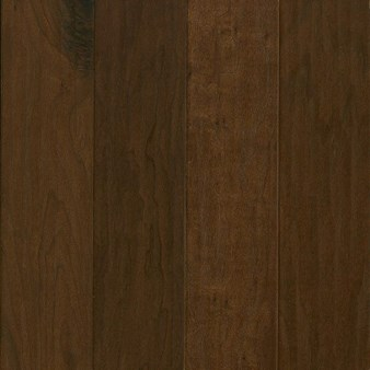 "Armstrong American Scrape: Buck Horn 1/2"" x 5"" Engineered Walnut Hardwood EAS605"