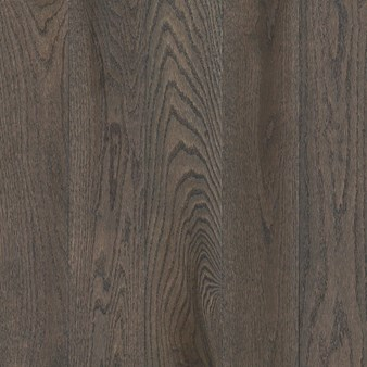 "Armstrong Prime Harvest Oak Solid Wide Plank: Oceanside Gray 3/4"" x 5"" Solid Oak Hardwood APK5423LG"