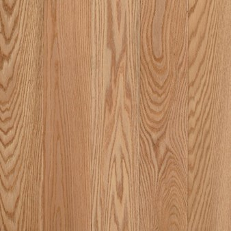 "Armstrong Prime Harvest Oak Solid Wide Plank: Natural 3/4"" x 5"" Solid Oak Hardwood APK5410LG"