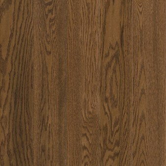 "Armstrong Prime Harvest Oak Solid Wide Plank: Forest Brown 3/4"" x 5"" Solid Oak Hardwood APK5217"
