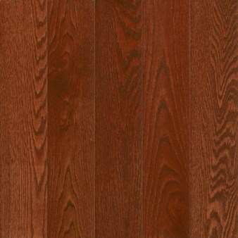"Armstrong Premium Oak Solid Wide Plank: Berry Stained 3/4"" x 5"" Solid Oak Hardwood APK5218"