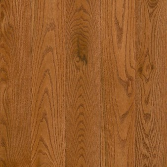 "Armstrong Prime Harvest Oak Solid Wide Plank: Gunstock 3/4"" x 5"" Solid Oak Hardwood APK5211"