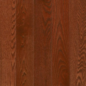 "Armstrong Prime Harvest Oak Solid Wide Plank: Berry Stained 3/4"" x 5"" Solid Oak Hardwood APK5418LG"
