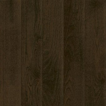 "Armstrong Prime Harvest Oak Solid Wide Plank: Blackened Brown 3/4"" x 5"" Solid Oak Hardwood APK5275"