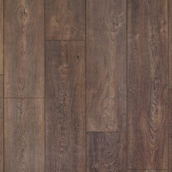 Mannington Restoration Collection: French Oak Nutmeg 12mm Laminate 28022