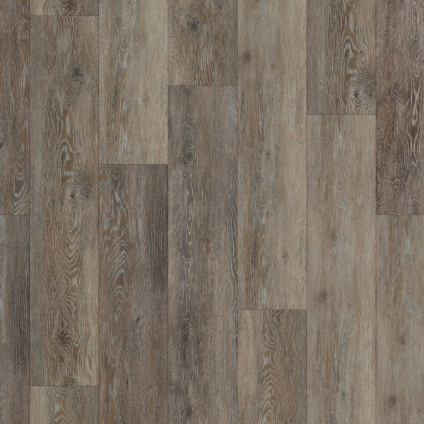 USFloors Coretec Plus: Alabaster Oak Engineered Luxury Vinyl Plank