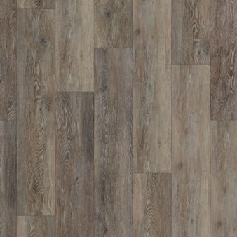USFloors Coretec Plus: Alabaster Oak Engineered Luxury Vinyl Plank with Cork Comfort 50LVP706