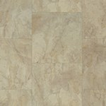 USFloors Coretec Plus: Antique Marble Engineered Luxury Vinyl Tile with Cork Comfort 50LVT1802