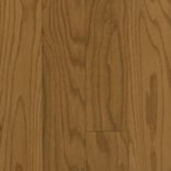 "Armstrong Prime Harvest Oak: Warm Caramel 1/2"" x 3"" Engineered Oak Hardwood 4210OWC"
