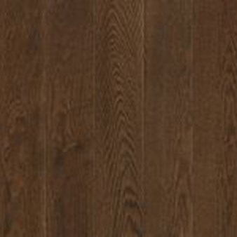 "Armstrong Prime Harvest Oak: Cocoa Bean 1/2"" x 3"" Engineered Oak Hardwood 4210OCB"