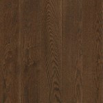 "Armstrong Prime Harvest Oak: Cocoa Bean 1/2"" x 5"" Engineered Oak Hardwood 4510OCB"