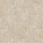 MetroFlor Express Tile: Warm Glaze Luxury Vinyl Tile 80821CB