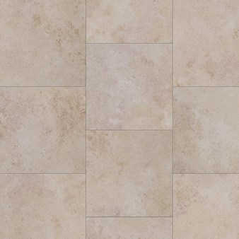 MetroFlor Commonwealth Tile: Bisque Luxury Vinyl Plank 10526