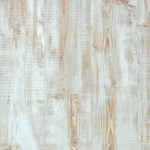 Armstrong Luxe FasTak: Painted Pine Whitewashed Luxury Vinyl Plank A6716
