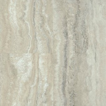 Armstrong Luxe FasTak: Piazza Travertine Luxury Vinyl Plank A6703