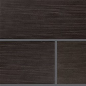 "MS International Sygma: Ebony 6"" x 24"" Ceramic Tile NSYGEBO6X24"