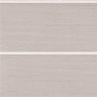 "MS International Sygma: Ice 6"" x 24"" Ceramic Tile NSYGICE6X24"
