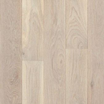 "Bruce by Armstrong Turlington Signature Series: Antique White 3/8"" x 3"" Engineered Oak Hardwood E3311"