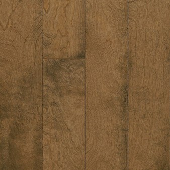 "Bruce by Armstrong Turlington Signature Series: Glazed Sun 3/8"" x 3"" Engineered Oak Hardwood E3315"