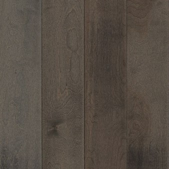 "Bruce by Armstrong Turlington Signature Series: Glazed Dusky Gray 3/8"" x 3"" Engineered Oak Hardwood E5319"