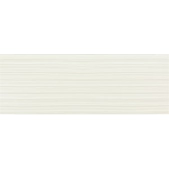 "Roca Antibes: Blanco 10"" x 28"" Ceramic Wall Tile FSQ01EB011"
