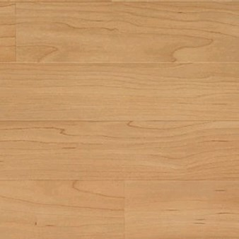 Mohawk Carrolton: Natural Maple Strip 8mm Laminate CDL16-40