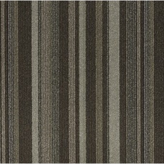 "Mohawk Aladdin Download Tile: Network 24"" x 24"" Carpet Tile MHCT-1D64-936"