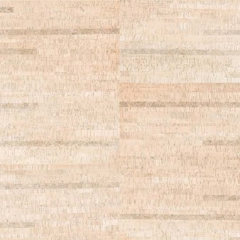 Wicanders Series 100 Tile Collection Cork Flooring: Linn Blush C81O001