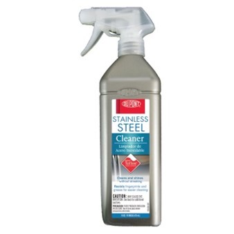 Dupont Stainless Steel Cleaner 24 oz. Spray