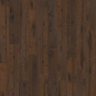 Shaw Riverdale Hickory: Flint River Hickory 12mm Laminate SL300-878