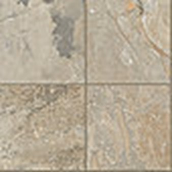 "Mohawk Gravura: White Mountain 13"" x 13"" Porcelain Tile 14895"