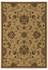 Shaw Living Origins Artesian (Sand) Rectangle 7'8