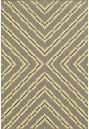 Shaw Living Angela Adams Canopy (Beige) Rectangle 2'6