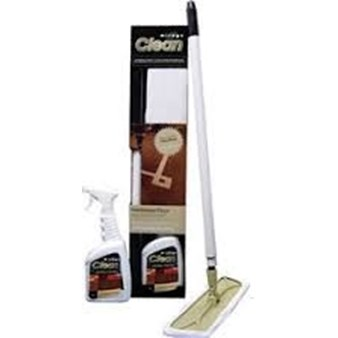 Mirage Hardwood Floor Maintenance Kit