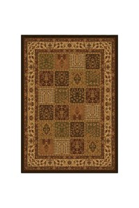 Shaw Living Regal Heritage Fereghan (Glassblock) Runner 2'6